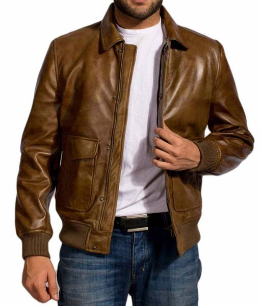 ansel-elgort-fault-in-our-stars-leather-jacket