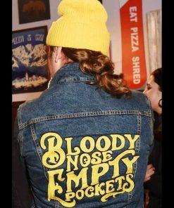 bloody-nose-empty-pockets-jacket
