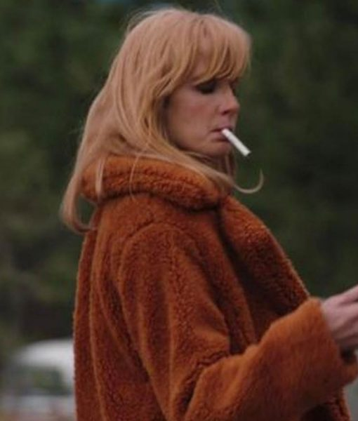 kelly-reilly-fur-coat