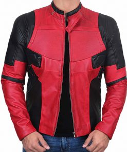 ryan-reynolds-deadpool-leather-jacket