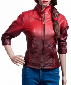 scarlet-witch-leather-jacket