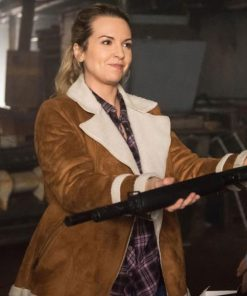 supernatural-briana-buckmaster-shearling-jacket