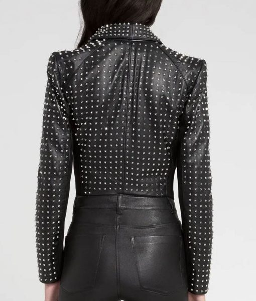 kyle-richards-leather-jacket