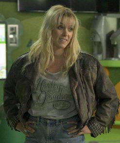 macarena-ferreiro-leather-jacket