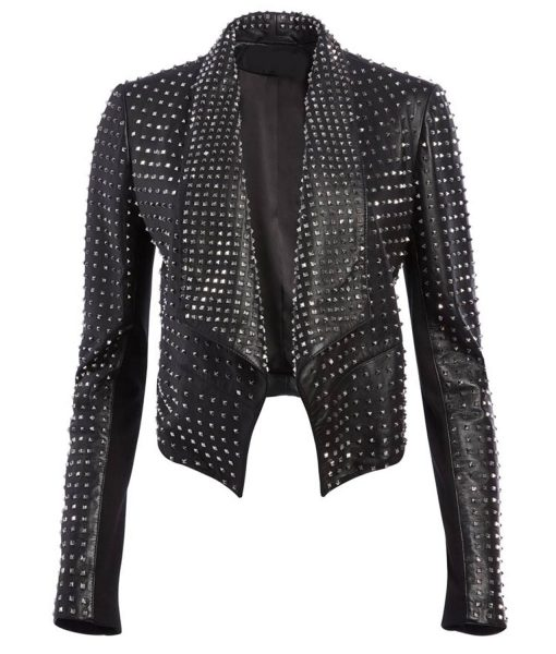 the-real-housewives-of-beverly-hills-kyle-richards-studded-leather-jacket