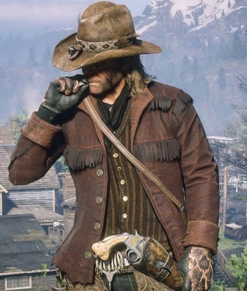 arthur-morgan-fringe-jacket