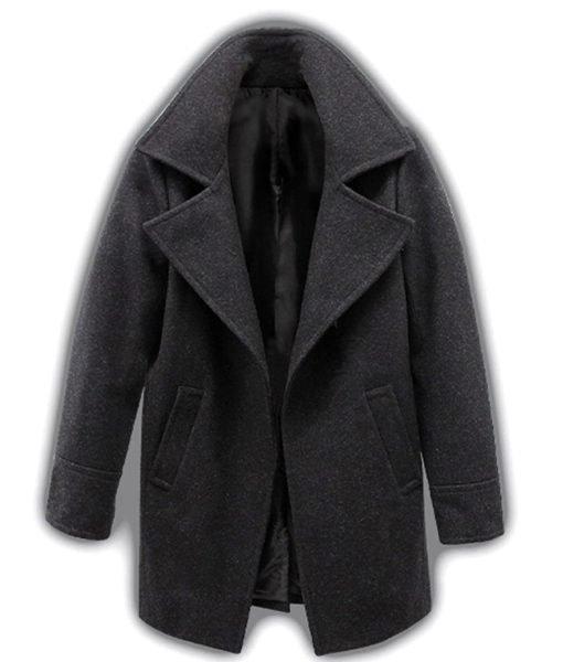 chris redfield coat