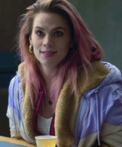 criminal-uk-hayley-atwell-jacket