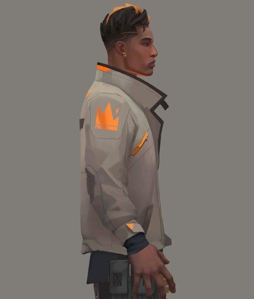 game-phoenix-valorant-leather-jacket