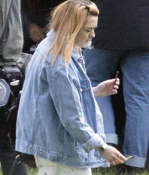 maisie-williams-jacket
