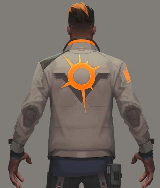video-game-phoenix-valorant-leather-jacket