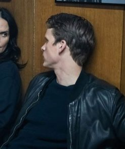 young-wallander-adam-palsson-bomber-leather-jacket