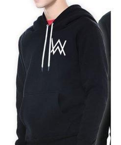 alan-walker-black-fleece-hoodie