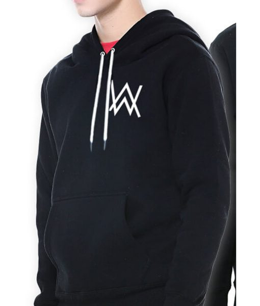 alan-walker-black-fleece-hoodie