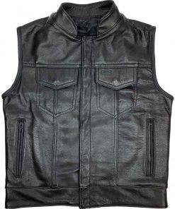 chicago-outlaw-mc-leather-vest