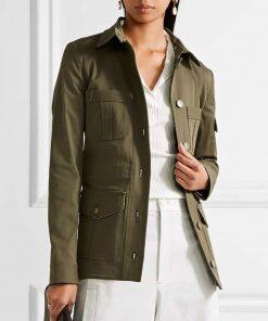 melania-trump-green-jacket