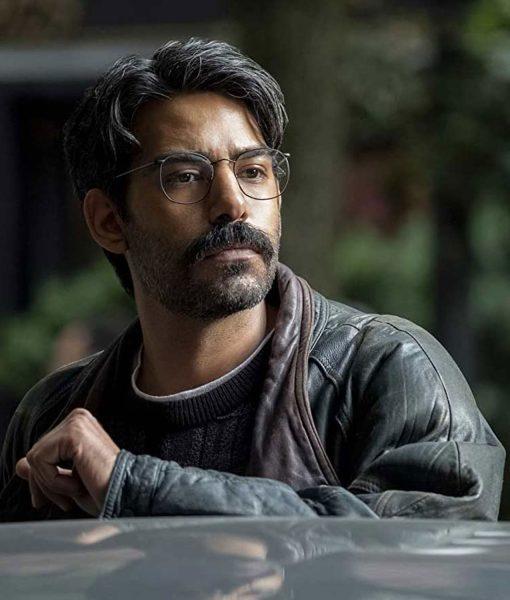 rahul-kohli-leather-jacket
