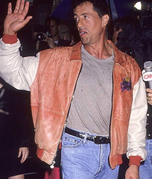 sylvester-stallone-planet-hollywood-jacket