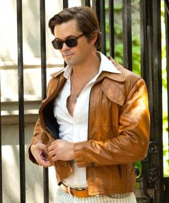 the-boys-in-the-band-andrew-rannells-leather-jacket