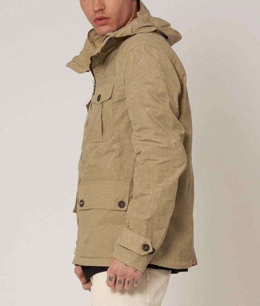 one-6-underground-hoodie
