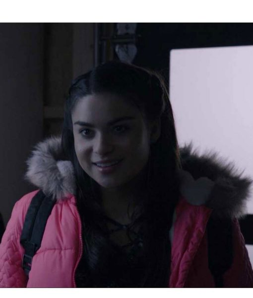 the-lie-devery-jacobs-puffer-pink-coat