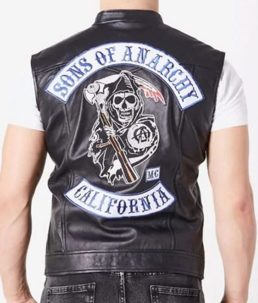 charlie-hunnam-sons-of-anarchy-leather-vest