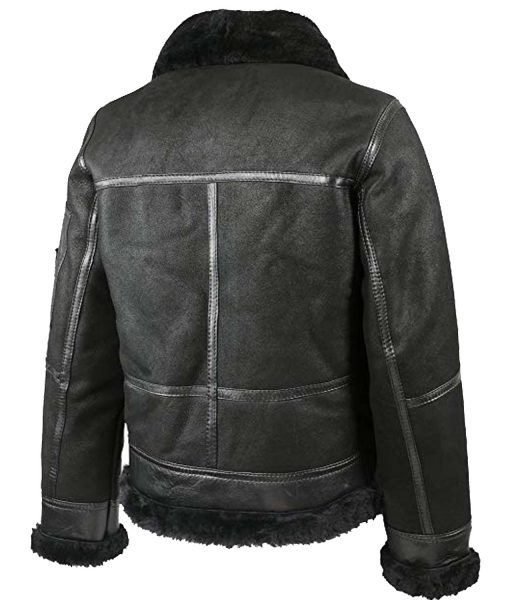 mens-aviator-black-leather-jacket
