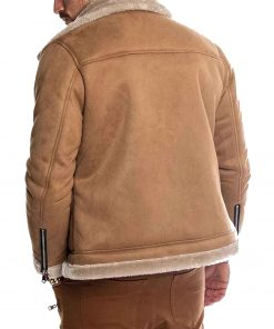 mens-brown-suede-jacket