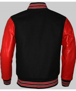 red-and-black-jacket