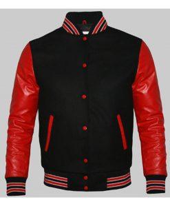 red-and-black-varsity-jacket