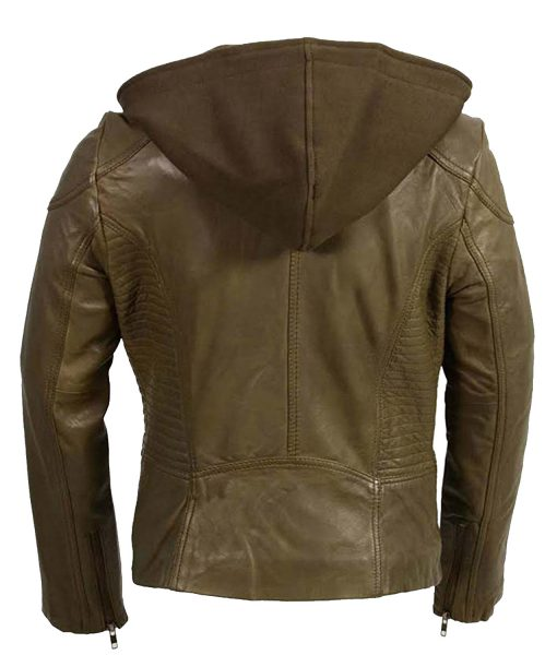 womens-olive-leather-jacket-with-hood