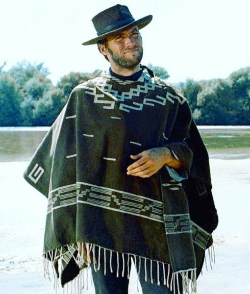 a-fistful-of-dollars-green-poncho