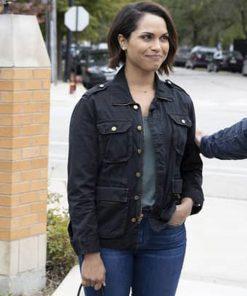 chicago-fire-season-08-monica-raymund-jacket