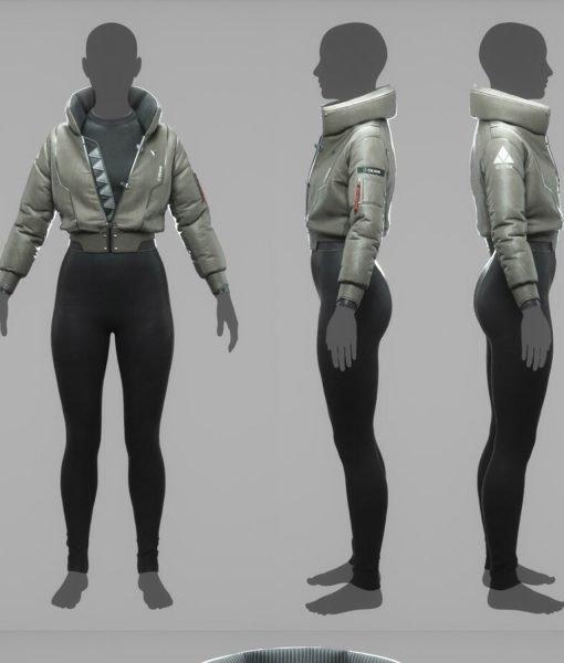 cyberpunk-poser-grey-laether-jacket
