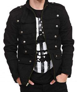 gothic-military-jacket