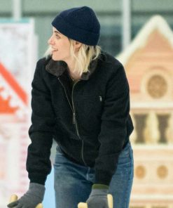 happiest-season-kristen-stewart-jacket
