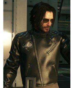 keanu-reeves-cyberpunk-2077-leather-jacket