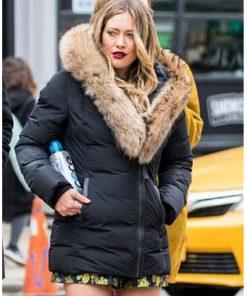 kelsey-peters-shawl-collar-jacket