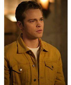 supernatural-season-15-alexander-calvert-jacket