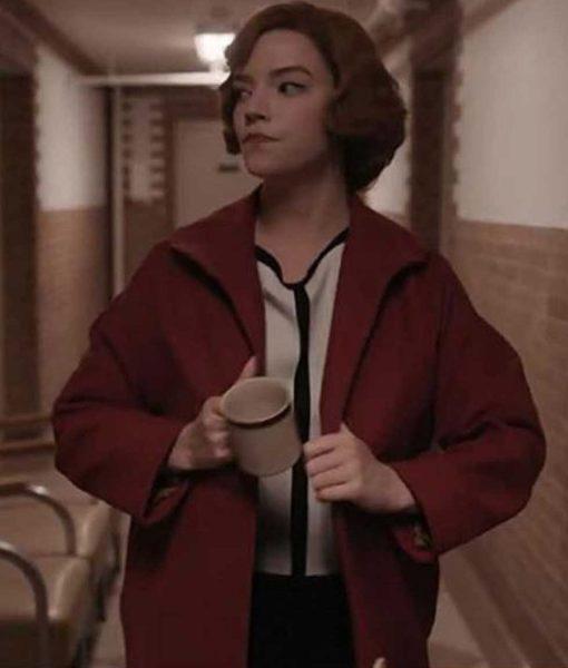 the-queens-gambit-anya-taylor-joy-red-coat