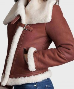 womens-shearling-jacket