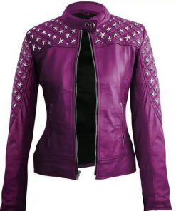 womens-studded-star-jacket