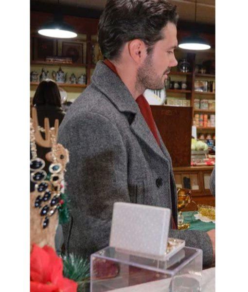 a-timeless-christmas-ryan-paevey-grey-coat
