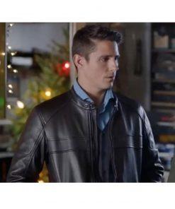 a-veterans-christmas-sean-faris-leather-jacket