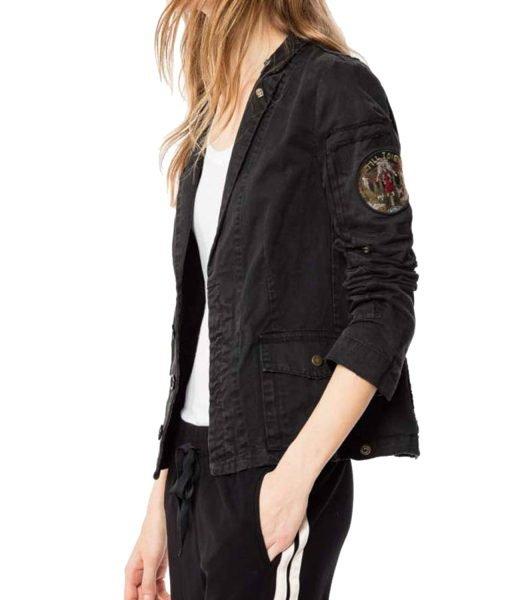 b-positive-annaleigh-ashford-military-jacket