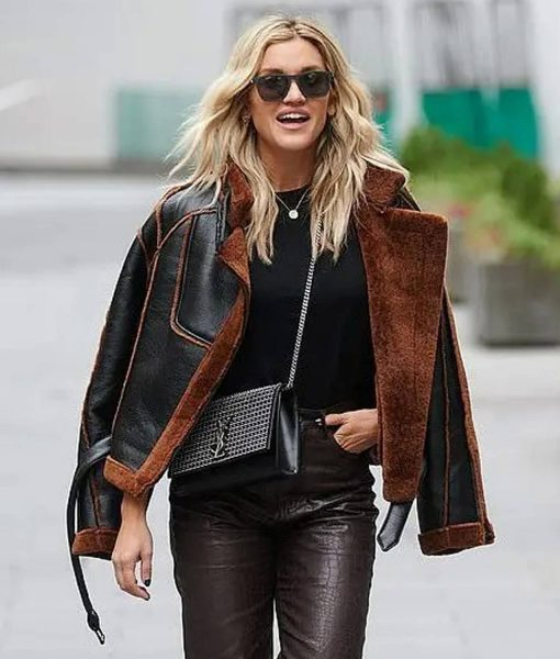christmas-ashley-roberts-aviator-jacket