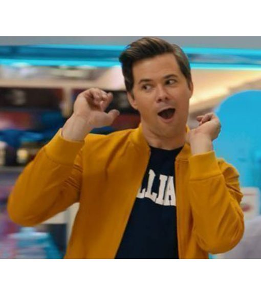 andrew-rannells-the-prom-bomber-jacket