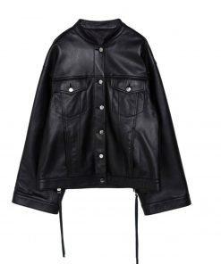 jo-yi-seo-leather-jacket