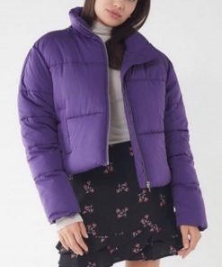 jen-purple-puffer-jacket