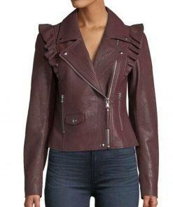 mandy-baxter-leather-jacket